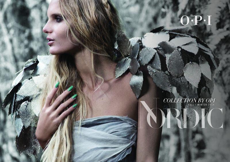 Vorschau: Nordic Collection by OPI