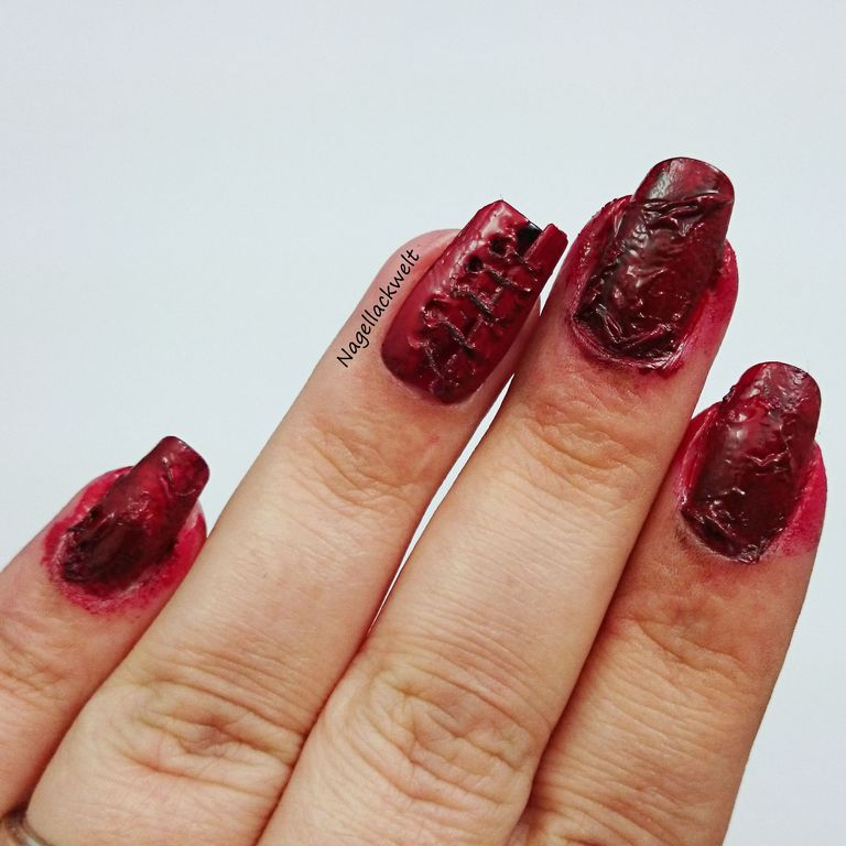 blutige naegel 2