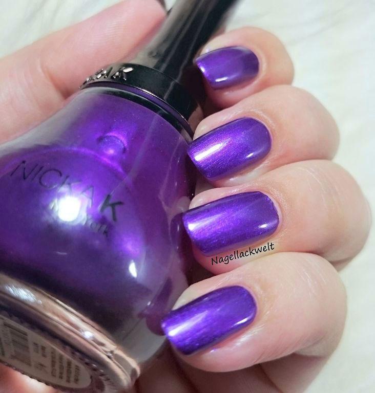 Nicka K New York NY111 Violet 3