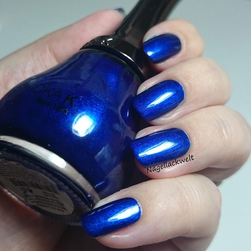 Nicka K New York Blue Marine