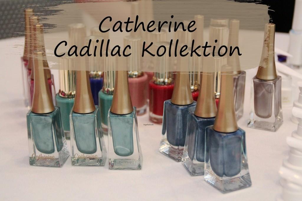 Catherine Cadillac