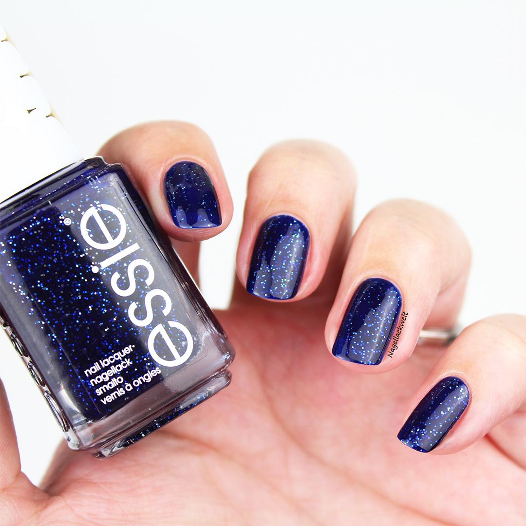 essie – starry starry night … NOT!