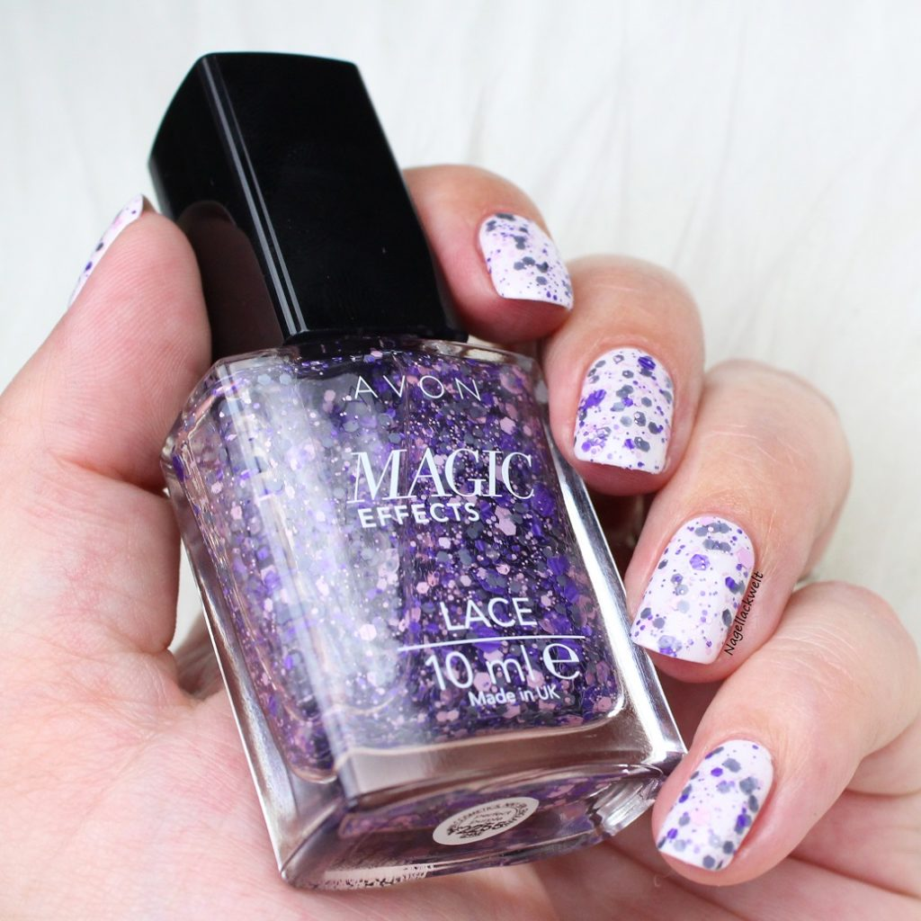 AVON Magic Effects